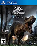 Jurassic World Evolution - PlayStation 4 Edition (Video Game)
