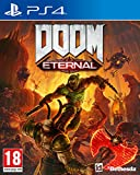 Doom Eternal - PlayStation 4 [Importación francesa]