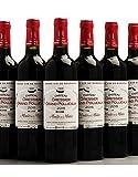 Château Gressier Grand Poujeaux 2015 - AOC Moulis - Vin Rouge Cru...