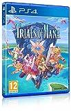Nouveaux graphismes en 3D trials of mana est un remake intégral en 3D du troisième titre de la franchise mana initialement sorti au japon Choisissez votre protagoniste préféré et ses deux compagnons parmi les six personnages proposés Montez de niveau...