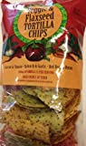 Set of 2 Trader Joe's Veggie & Flaxseed Tortilla Chips, Carrot & Tomato/Spinach & Garlic/Red Beet & Onion. 12 Oz.