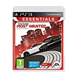 Need For Speed : Most Wanted - Essentials Collection (Playstation 3) [Uk Import]
