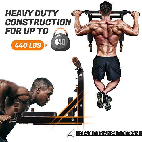 51VXivNOEKL - Home Fitness Guru