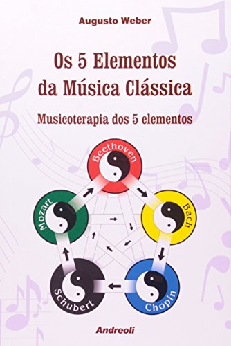 The 5 Elements of Classical Music. Music Therapy Of The 5 Elements