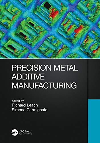 Precision Metal Additive Manufacturing (English Edition)
