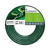 Cellfast 1702167100 Economic Tuyau d'arrosage Vert 1/2' 30m