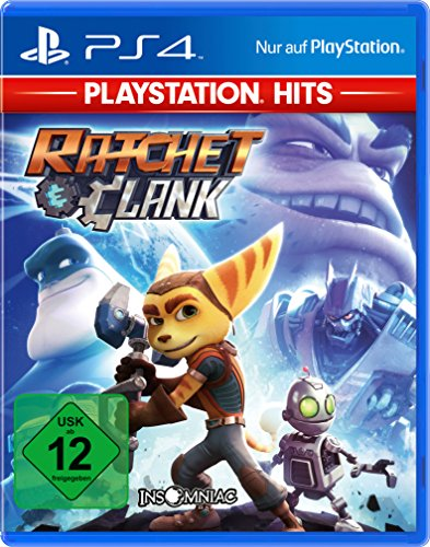 Ratchet & Clank - PlayStation Hits - [PlayStation 4]