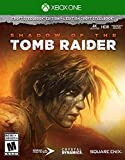 Shadow of the Tomb Raider (Croft Steelbook Edition) - Xbox One (Video Game)