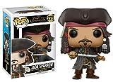 Figurines POP! Vinyl Pirates O/T Caribbean Dead Men Tell No Tales Jack Sparrow