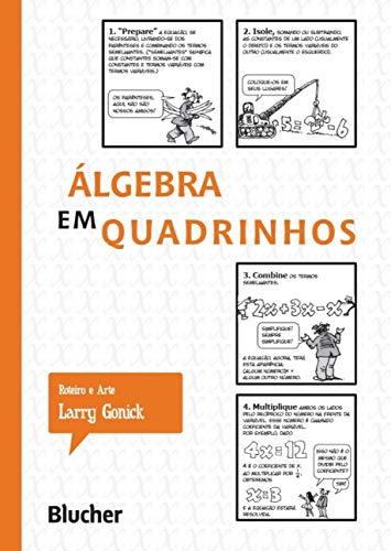 Algebra in Comics