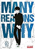Many Reasons Why - tome 2 (VF) (2)