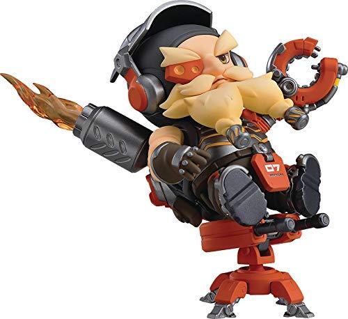 Nendoroid 1017 torbjorn overwatch