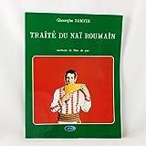Traite du nai roumain livre sur la musique