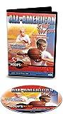 HoopsKing All-American Jr. High Basketball Workout Training Video, Comprehensive & Intense Workout