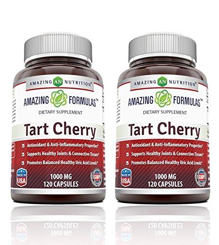 Amazing Formulas Tart Cherry Extract