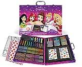 Valigetta dell'Artista Crayola - Le principesse Disney
