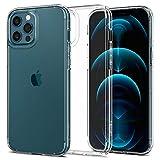 iPhone 12 Pro Max Hülle von Spigen [Ultra Hybrid]