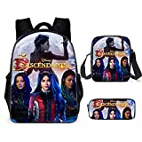 Set de Mochilas Infantiles Descendientes 3 (A)