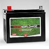 Sealed Battery for Troy-Bilt Bronco Riding 19 HP Riding Lawn Mower 1yr Warranty