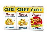 Faremo il possibile per consegnarti questo prodotto ad almeno 60 giorni dalla scadenza Panna per cucinare, cremosa e omogenea, uht a lunga conservazione Il tuo aiuto creativo in cucina