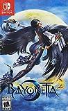 Bayonetta 2 (Physical Game Card) + Bayonetta (Digital Download) -...