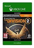 Jouable le 12 mars Avec l'édition Ultimate, profitez au maximum de l'expérience offerte par Tom Clancy's The Division2. L'édition Ultimate inclut de nombreux contenus numériques supplémentaires, le Pass Année1 ainsi qu'un accès anticipé au jeu (3j...