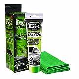GS27 Titanium Car Scratch Remover Kit