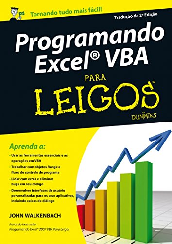 Programación de Excel VBA para tontos
