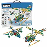 K'NEX Imagine Power and Play Motorized Building Set 529 Pieces Ages 7 and Up Construction Educational Toy (Toy)
