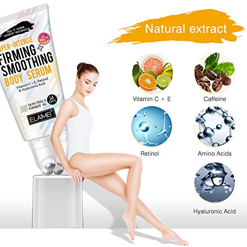 Hot Cream Massage Gel, Fat Burning Cream, Slimming Cream with Multi- ball, Cellulite Tightening Cream (120g) 2