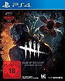 Nightmare Edition beinhaltet das Originalspiel Die Kapitel Curtain Call und Shattered Bloodline Das Headcase-Kosmetik-Pack und Stranger Things mit Steve Nancy und dem Furcht einflößenden Demogorgon