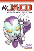 Jaco, el patrullero galáctico