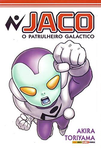 Jaco, o patrulheiro galáctico