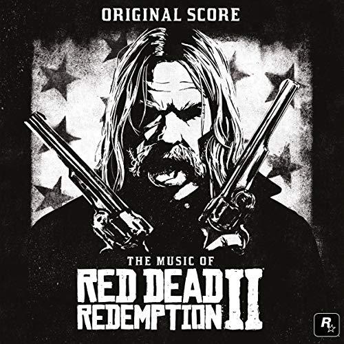 The Music Of Red Dead Redemption 2 (Original Score) [Vinilo]
