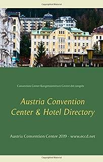 Austria Convention Center Directory: Convention Center Kongresszentrum Annuaire du centre des congrès