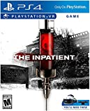 The Inpatient - PlayStation VR (Video Game)