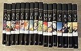 Larousse encyclopédique universel en 16 volumes