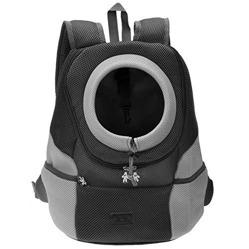 Best Dog Carrier Backpack For Hiking