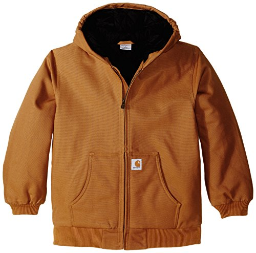 51WQ9n53pjL - The 10 Best Carhartt Jackets for Men that Fit Every OutdoorActivity