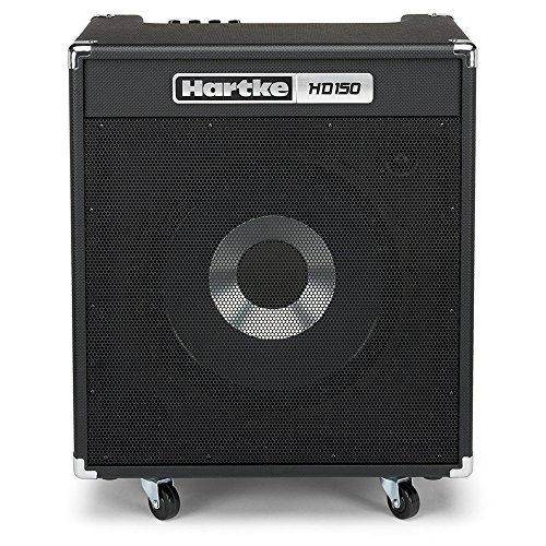 Hartke HD150 150w Bass Guitar Combo Amplifier