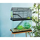 Petco Brand - You & Me Small Animal High Rise Tank Topper, 19.25' L X 9.75' W X 11.5' H, 19.25 in