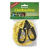 Coghlan's - Corde à linge - Elastique - Sans Pinces - 1,8 Mètre