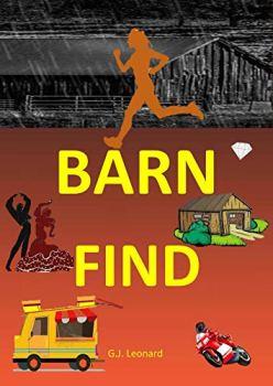 Barn Find