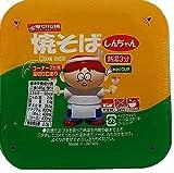 東京拉麺 しんちゃん焼そば 45g×30袋
