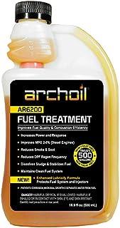 Archoil AR6200 (16 oz) Fuel Treatment – Treats 500 Gallons – Diesel..