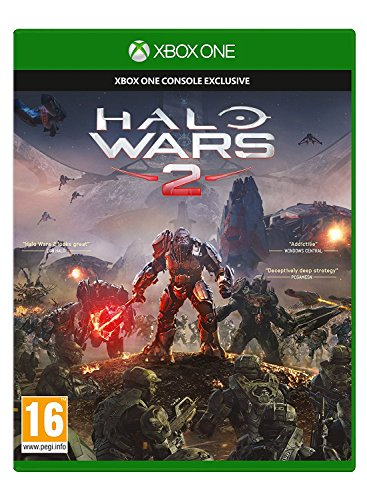 Halo Wars 2 (Xbox One) (輸入版)