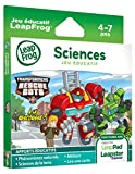 LeapFrog - 82013 - Jeu Electronique - Leappad / Leapster - Transformers Rescue...