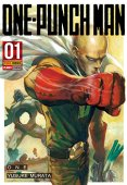 One-Punch Man - เล่ม 1