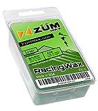 ZUMWax Ski/Snowboard Racing Wax - Universal - 100 Gram - Incredibly Fast in All Temperatures !!!