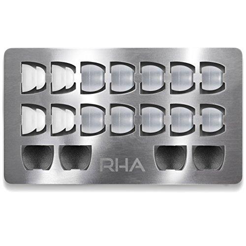 Product Image 1: RHA 201044-MA750I: Auricolari con Microfono e di Qualità Superiore con Isolamento del Rumore